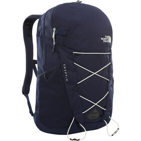 The North Face Jestorealis Selkäreppu, montague blue/vintage white